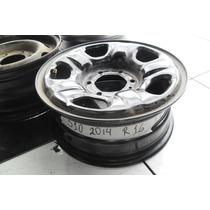 Roda Original De Ferro Gm S10 2014 Aro 16