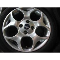 Roda New Fiesta Mexicano Aro 16 Original