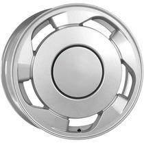Roda Orbital Gomão - Aro 17 - Prata