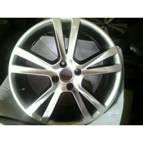 Roda Aro 17 Golf Europeu Hp 4x100 Vw Pintura Especial