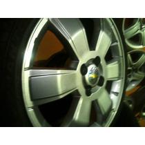 Roda Montana Sport 17 +pneus Novos Astra Corsa Agile Vectra