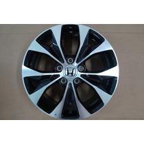 Roda Honda Civic 2014 Aro 17 Original