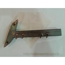 Ferramenta Em T Para Diamantar E Desbastar Rodas De Aluminio