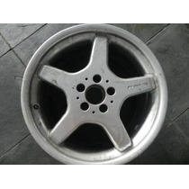 Roda Original De Mercedes Amg Aro 18