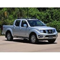 Roda Original De Nissan Frontier Top 2014 Aro 18