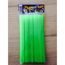 Capa De Raio Para Motos - Verde Neon