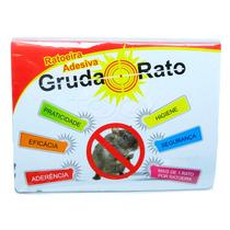 Gruda Rato - Ratoeira Adesiva Com 5 Und
