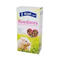 Ração Alcon Club Roedores Alimento Extrusado 90g