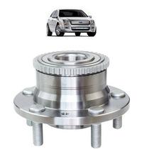 Cubo Roda Traseiro Ford Fusion 2.3 2.5 5 Furos + Abs Novo