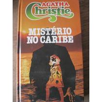 Livro: Mistério No Caribe De Agatha Christie