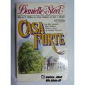 Livro Casa Forte Danielle Steel =