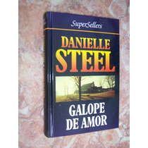 Galope De Amor, Danielle Steel
