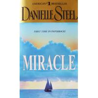 Danielle Steel - Miracle - Best Seller #1