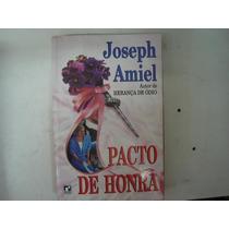 Pacto De Honra Joseph Amiel
