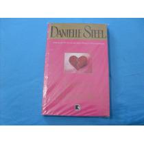 Jogo Do Namoro - Danielle Steel - Livro Novo No Plástico
