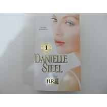 Livro Em Inglês - H.r.h. - Danielle Steel