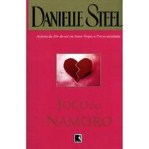 Livro Jogo Do Namoro Danielle Steel