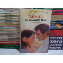Livro - Um Casamento Árabe - Sabrina 1260 - Lynne Graham