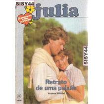 Julia Florzinha Retrato De Uma Paixão Yvonne Whittal M° 209