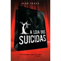 Livro - A Loja Dos Suicidas