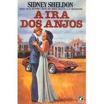 Livro A Ira Dos Anjos- Sidney Sheldon