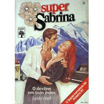 Romance Super Sabrina - Florzinha