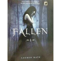 Livro Fallen Lauren Kate Volume 1