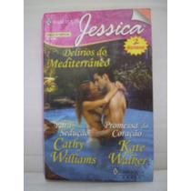 Harlequin Jessica 2 Histórias