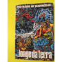 Livro: Longe Da Terra - José Mauro De Vasconcelos -