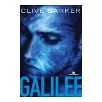 Galilee, Clive Barker - Novo Lançamento
