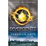 Livro Divergente (volume 1) Veronica Roth - Rocco - Lacrado