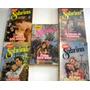 Pacote/lote Com 5 Romances Super Sabrina