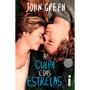 Livro A Culpa É Das Estrelas - John Green - Capa Do Filme