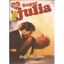 Anjo Vingador - Leah Crane Super Julia 15