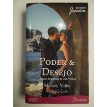 Livro Harlequin Jessica Classicos 3 Histortias Ed. 008