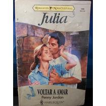 Romance Julia - Nova Cultural Nº1088 - Frete Grátis