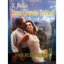 Romance: Julia Nova Cultural Nº1298 - Frete Grátis
