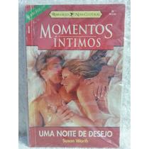Romance Momentos Íntimos Nova Cultural Nº036 - Frete Grátis