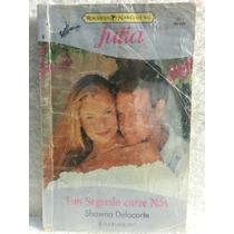 Romance: Julia Nova Cultural Nº1211 - Frete Grátis