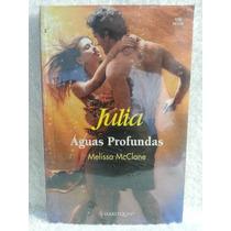 Romance: Julia Nova Cultural Nº1249 - Frete Grátis