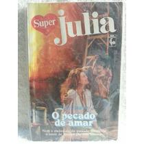 Romance Super Julia Nº105 - Nova Cultural - Frete Grátis