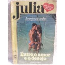 Romance Julia - Nova Cultural Nº0355 - Frete Grátis