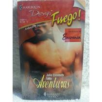 Romance Harlequin Desejo Fuego! Nº11 - Frete Grátis