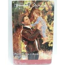 Romance: Desejo Harlequin Nº150 Robyn Grady - Frete Grátis
