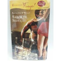 Romance Harlequin Fuego! Nº019 Série Amarela - Frete Grátis