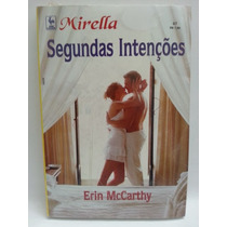 Romance Mirella Nova Cultural Nº007 Mccarthy - Frete Grátis