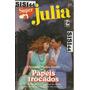 Super Julia Papeis Trocados Margareth Hudson Koehler Nº66