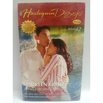 Romance: Desejo Harlequin Nº042 Maureen Child - Frete Grátis