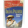 Romance: Desejo Harlequin Nº062 Diana Palmer - Frete Grátis