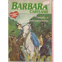Minha Doce Fada - Barbara Cartland 154